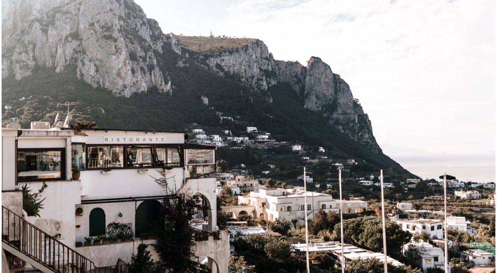 Adventuring Amalfi