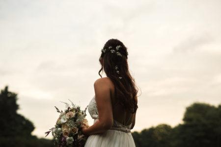 Dear Bride