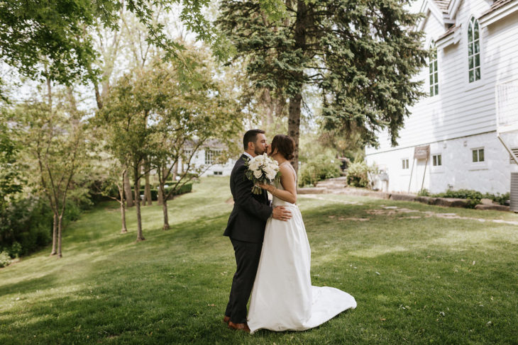 doctors house wedding kleinburg